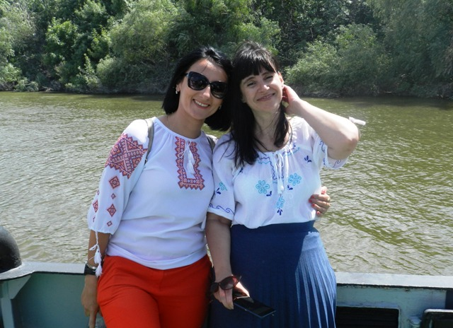 cover picture Danube Day in Moldova