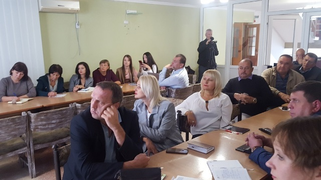 workshop Kherson 2