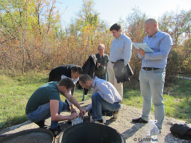 groundwater-sampling-training-for-moldovan-groundwater-experts-16-october-2018